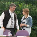 Jürgen und Tine